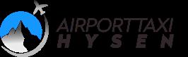 Airport Taxi Hysen Innsbruck